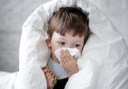 چه کنیم که سرما نخوریم ؟